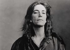 Patti Smith to perform as special guest at End of the Road